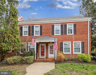 4722 30TH Street S, Arlington, VA 22206 - #: VAAR160638