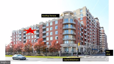3650 S Glebe Road UNIT 553, Arlington, VA 22202 - #: VAAR160794
