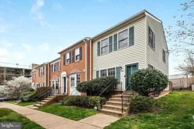 128 S Wise Street, Arlington, VA 22204 - #: VAAR160872