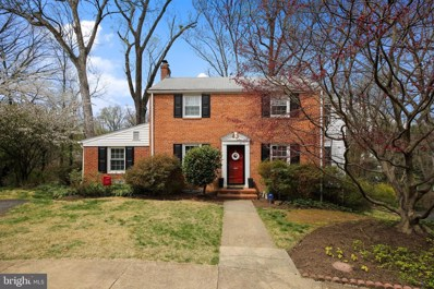 4432 26TH Road N, Arlington, VA 22207 - #: VAAR160928