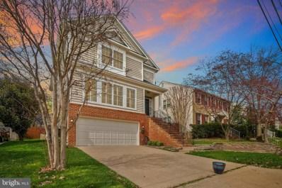 30 N Garfield Street, Arlington, VA 22201 - #: VAAR160954
