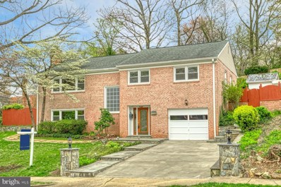 6008 5TH Road N, Arlington, VA 22203 - #: VAAR160998