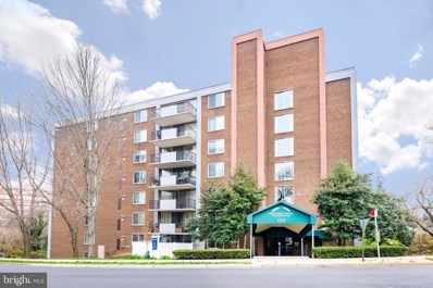 1515 S Arlington Ridge Road UNIT 506, Arlington, VA 22202 - #: VAAR161106