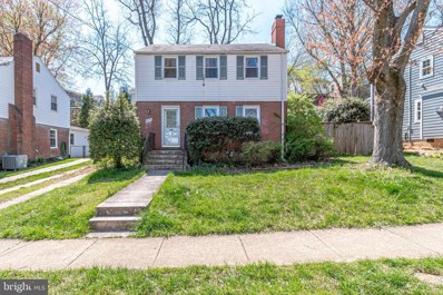5944 10TH Road N, Arlington, VA 22205 - MLS#: VAAR161184