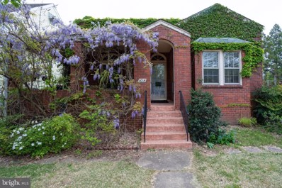 1618 N Danville Street, Arlington, VA 22201 - MLS#: VAAR161404