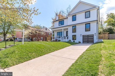 940 Quesada, Arlington, VA 22205 - MLS#: VAAR161594