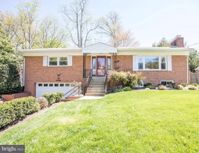 3827 Military Road, Arlington, VA 22207 - #: VAAR161820