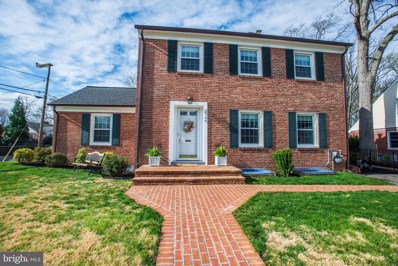 2746 Fort Scott Drive, Arlington, VA 22202 - #: VAAR161878
