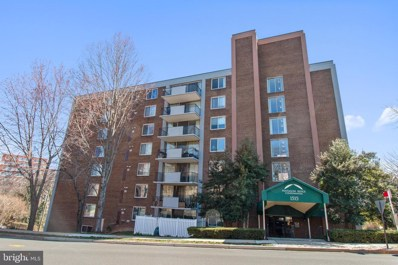 1515 S Arlington Ridge Road UNIT 204, Arlington, VA 22202 - #: VAAR161968