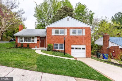 5939 4TH Street N, Arlington, VA 22203 - #: VAAR161980