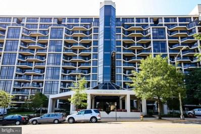 1530 Key Boulevard UNIT 1301, Arlington, VA 22209 - #: VAAR162028