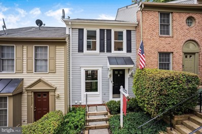 5039 9TH Street S, Arlington, VA 22204 - #: VAAR162094