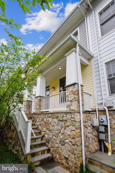 2855 11TH Street N, Arlington, VA 22201 - #: VAAR162508