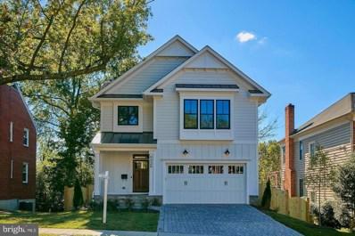 608 N Garfield Street, Arlington, VA 22201 - MLS#: VAAR162522