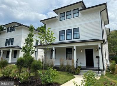 705 N Barton Street, Arlington, VA 22201 - MLS#: VAAR162576