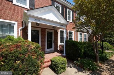 3614 S Taylor Street, Arlington, VA 22206 - #: VAAR162714