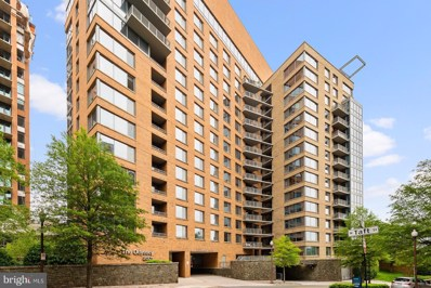 2001 15TH Street N UNIT 812, Arlington, VA 22201 - #: VAAR163074
