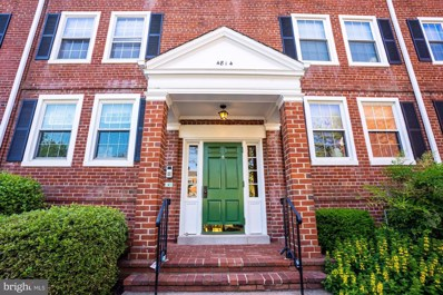 4814 30TH Street S UNIT B1, Arlington, VA 22206 - #: VAAR163092