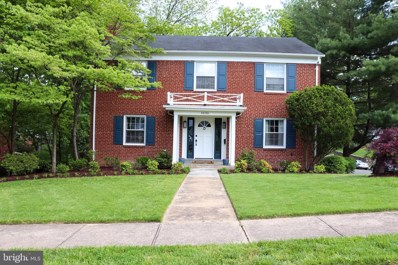 4630 40TH Street N, Arlington, VA 22207 - #: VAAR163134