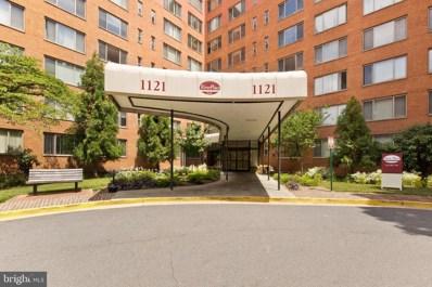 1121 Arlington Boulevard UNIT 906, Arlington, VA 22209 - MLS#: VAAR163192