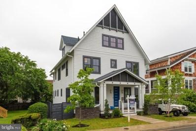 1313 N Herndon Street, Arlington, VA 22201 - MLS#: VAAR163222