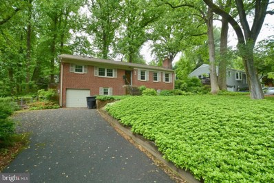 3006 Military Road, Arlington, VA 22207 - #: VAAR163352