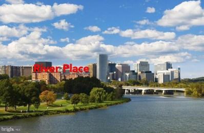 1021 Arlington Boulevard UNIT 222, Arlington, VA 22209 - MLS#: VAAR163946