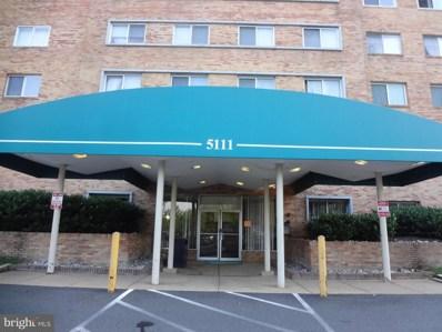 5111 S 8TH Road S UNIT 207, Arlington, VA 22204 - MLS#: VAAR164126