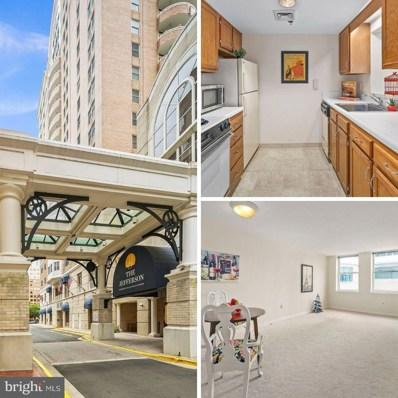 900 Taylor Street UNIT 608, Arlington, VA 22203 - #: VAAR164540