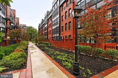 1610 N Queen Street UNIT 251, Arlington, VA 22209 - #: VAAR164644