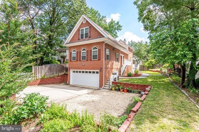 4034 7TH Street S, Arlington, VA 22204 - #: VAAR164656