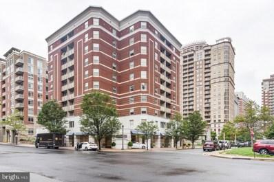 880 N Pollard Street UNIT 325, Arlington, VA 22203 - MLS#: VAAR164670