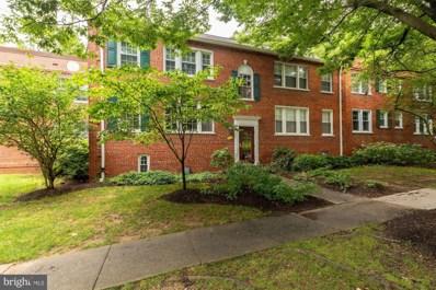 1913 N Rhodes Street UNIT 17, Arlington, VA 22201 - MLS#: VAAR164754
