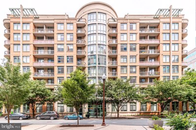 3625 10TH Street N UNIT 310, Arlington, VA 22201 - #: VAAR164874