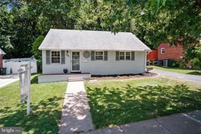1846 S George Mason Drive, Arlington, VA 22204 - MLS#: VAAR165004