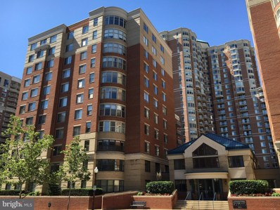 3835 9TH Street N UNIT 303W, Arlington, VA 22203 - #: VAAR165348
