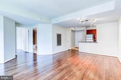 1021 N Garfield Street UNIT 513, Arlington, VA 22201 - #: VAAR165384