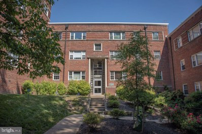 1320 Fort Myer Drive UNIT 812, Arlington, VA 22209 - #: VAAR165398