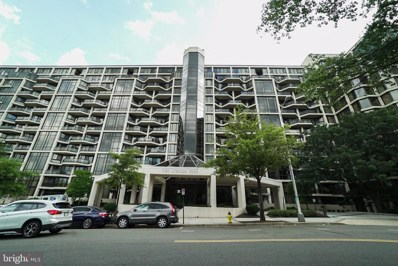 1530 Key Boulevard UNIT 304, Arlington, VA 22209 - MLS#: VAAR165458