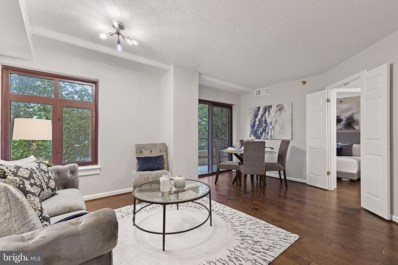 2400 Clarendon Boulevard UNIT 212, Arlington, VA 22201 - MLS#: VAAR165534