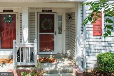 2911-C S Woodstock Street, Arlington, VA 22206 - MLS#: VAAR165556