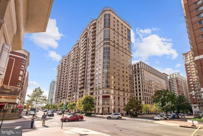 888 N Quincy Street UNIT 2001, Arlington, VA 22203 - #: VAAR165578
