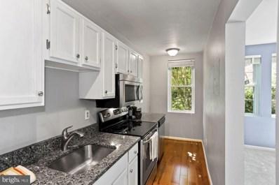 1801 Key Boulevard UNIT 10-506, Arlington, VA 22201 - #: VAAR165614