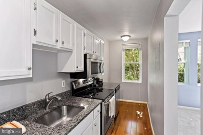 1801 Key Boulevard UNIT 10-506, Arlington, VA 22201 - #: VAAR165614