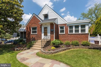 4457 20TH Road N, Arlington, VA 22207 - #: VAAR165622