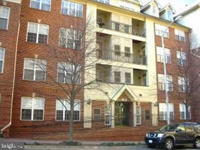 1320 N Wayne Street UNIT 101, Arlington, VA 22201 - MLS#: VAAR165626