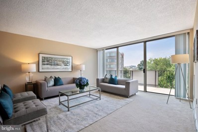 1515 S Arlington Ridge Road UNIT 703, Arlington, VA 22202 - MLS#: VAAR165646
