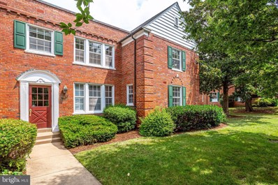 1816 Queens Lane UNIT 4-225, Arlington, VA 22201 - #: VAAR165738