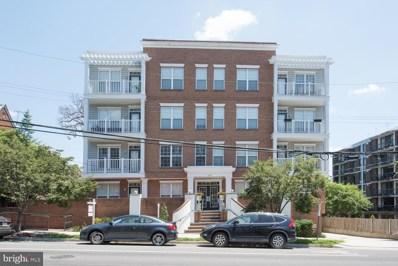 1423 N Rhodes Street UNIT 201, Arlington, VA 22209 - #: VAAR165784