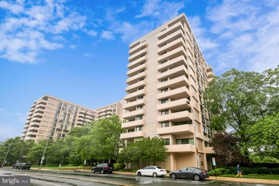 4141 Henderson Road UNIT 804, Arlington, VA 22203 - #: VAAR165910
